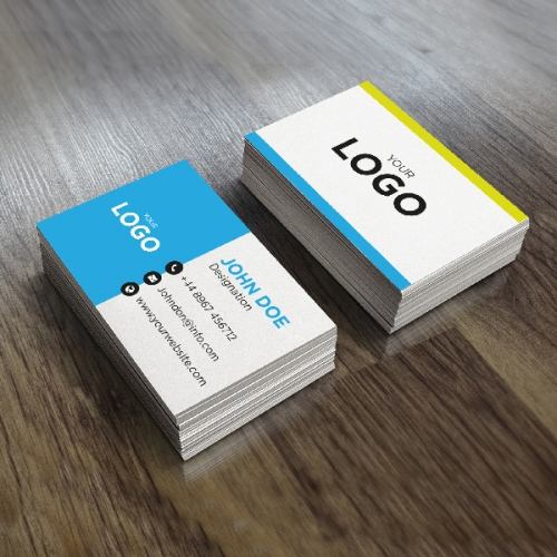 Design a Customised Business Card