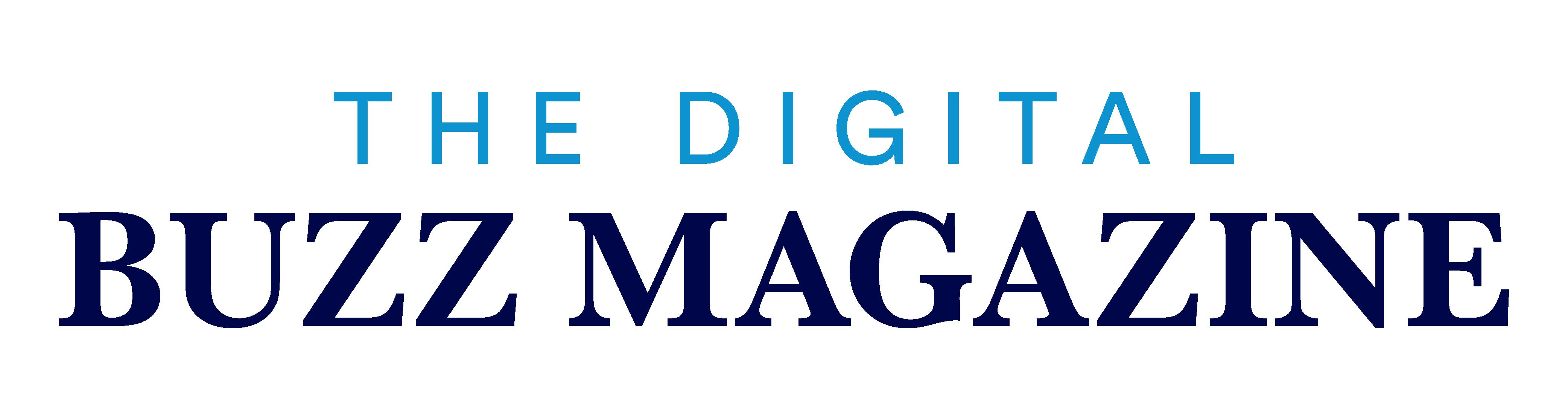 The Digital Buzz Magazine